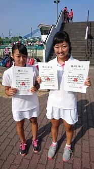 女子テニス夏_(4)