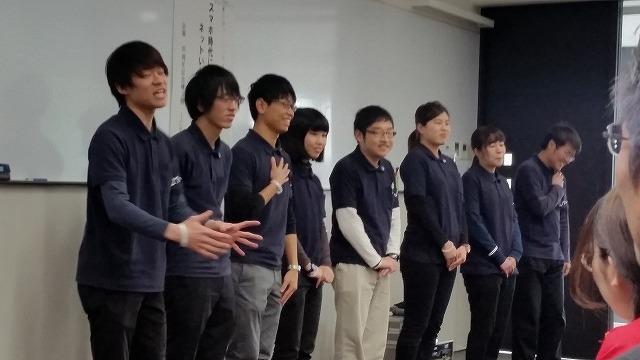 兵庫県立大学の学生