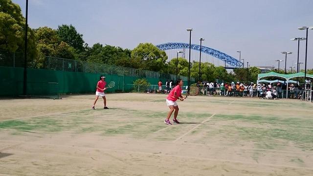 テニスインターハイ予選17_(3)