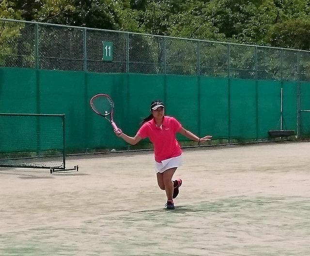テニスインターハイ予選17_(4)