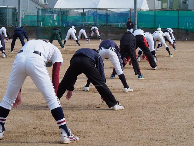 羽衣国際大学硬式野球部│大学野球│野球派 | アマ …