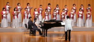 松園会合唱団