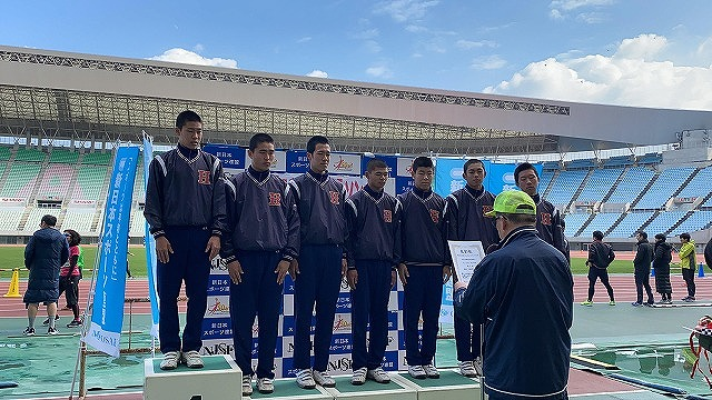 第22回大阪フル・リレーマラソン6
